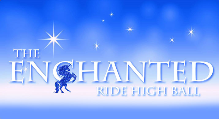 The Ride High Enchanted Ball